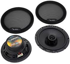 speakers car. harmony audio ha-65 car stereo rhythm 6.5\ speakers