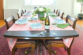 Protective Table Cover Dining Table Cover Pad Dining Table Cover Pad Adorable Pad For Dining Room Table