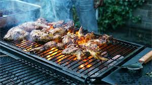 Barbecue Trends for Summer 2020 | Stylus