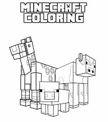 Small Picture 48 best Minecraft color pages images on Pinterest