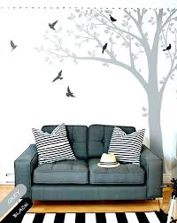 tree wall art decals with trees decal for interior decoration home vinyl birds branches on vinyl wall art tree decals with tree wall art decals with trees decal for interior decoration home
