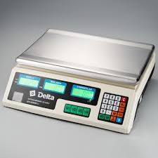 <b>Весы</b> кухонные <b>Delta ТВН</b>-<b>40</b> — купить в интернет-магазине ...