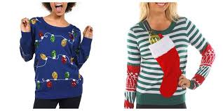 22 Best Ugly Christmas Sweaters for Women - Funny Holiday Sweater Ideas