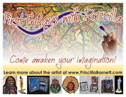 Priscilla Barnett by Windswept Isles Consulting - issuu