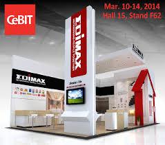 edimax to showcase wi fi powered award winning smart home concept at cebit 2018
