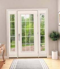 Outdoor Formidable Single Hinged Patio Door Photo Ideas Doors Rare