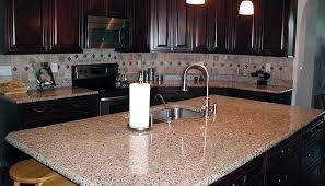 backsplash for santa cecilia granite countertop. Santa Cecilia Granite Countertops With Backsplash Roselawnlutheran For Countertop R