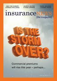 Feb Mar 2017 Insurance News The Magazine By Insurance