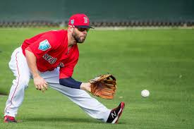 Red Sox Notebook: Red Sox to hold Dustin Pedroia out of first few spring  games | Boston Sports Journal