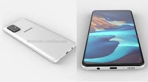 HP Samsung dengan fitur NFC