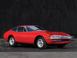 Find new and used ferrari 365 classics for sale by classic car dealers and private sellers near you. 1970 Ferrari 365 Gtb 4 Daytona Berlinetta By Scaglietti Essen 2019 Rm Sotheby S