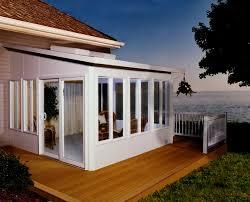 Sunrooms Designs Patio Enclosures Tigriseden Decor Sunroom