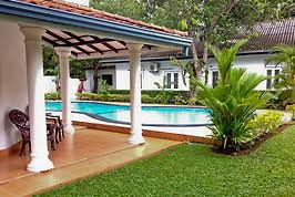 Small Picture House garden designs in sri lanka House design