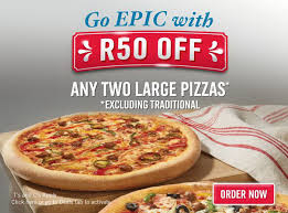 pk domino s pizza deal