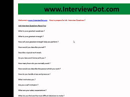 top 10 job hr personal interview questions top 10 job hr personal interview questions