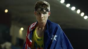 When jaryd clifford's mum gayle heard her son had 'accidentally' broken a marathon world record and qualified for the event in tokyo she wasn't surprised. 8 Goqz4jpap5gm