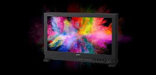 Pro Panel Ii Color Chart Bvm Hx310