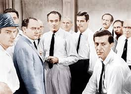 angry men aka twelve angry men photograph by everett 1957 movies photograph 12 angry men aka twelve angry men by everett
