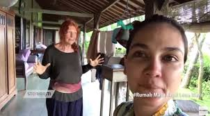Lahir di denpasar, luna maya kecil tinggal di rumah sang ibu yang berada di kawasan. 8 Penampakan Rumah Ibu Luna Maya Di Bali Mepet Sawah