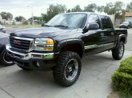 2006 gmc sierra lifted. Perfect Lifted Jmartinez1976 2006 GMC Sierra 1500 Crew Cab 32320664001_original  Inside Gmc Lifted N