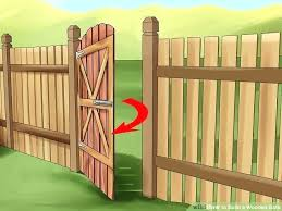 wooden gate ideas privacy wooden gate design for drawing room