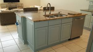 cabinets drawer endearing kitchen island cabinet refacing design can i use chalk paint