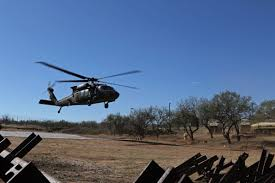 Should Mexico Border Deployments Count Towards Guard And