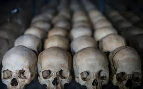 France to throw open archives on Rwanda genocide to clarify its role 25  years after the massacre