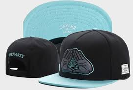 Brand Snapback Hats Cayler Sons Dynasty Bkny For Men Women Adult Sports Hip Hop Street Outdoor Bone Baseball Caps Custom Caps Cool Caps From