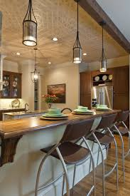 Pendant Lights For Kitchen Islands Kitchen Brass And Glass Mini Pendant Lights Kitchen Island