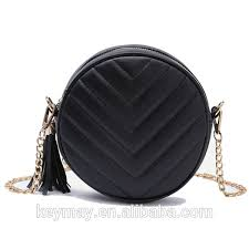 quality leather quilted mini round purses and shoulder bags purses and bags round bag las shoulder bags product on alibaba com