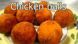 easy home cooked dinner ideas. tasty chicken balls - easy food recipes for dinner to make at home cooking videos youtube cooked ideas