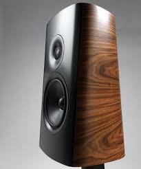 speakers hifi. thiel audio bookshelf speaker features new design approach speakers hifi c