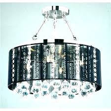 chandeliers chrome drum chandelier crystal drum chandelier black chrome chandelier chrome drum pendant chandelier chrome