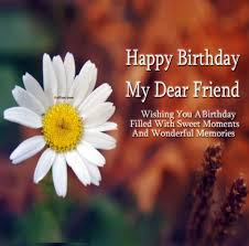 Beautiful Quotes For Birthday Friends