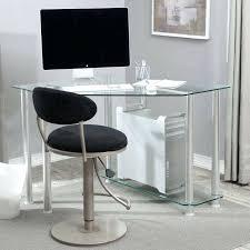 glass desk ikea office l desk l shaped office furniture glass desk modern l shaped galant