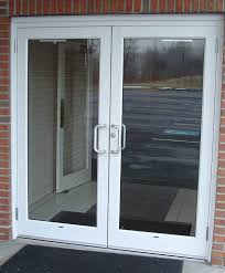 exterior doors withglass commercial office glass soothing