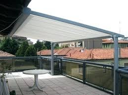 retractable pergola canopy. Retractable Pergola Canopy Kit Awning Medium Size Of Plans