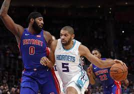 Griffin ejected in Pistons' loss to ...