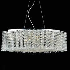 brizzo lighting s 35 rainbow modern linear crystal chandelier within linear crystal chandelier