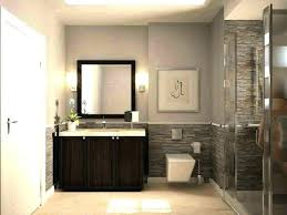 rock wall bathroom rock wall bathroom drywall