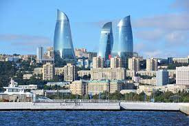 Azerbaijan is the coolest country you ...