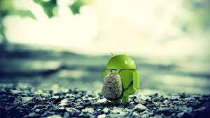Travelling Android