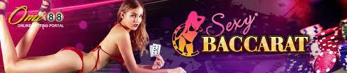 Sexy Baccarat Casino – Agen Judi Live Kasino Online Terpercaya