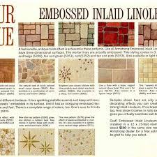 inlaid vinyl flooring armstrong flooring designs