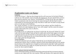 equus essay equus essay in the play equus by peter shaffer shaffer equus essay