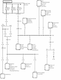 fan wiring schematic cherokee diagrams fans jeep fan wiring schematic