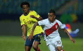 Peru won 2-1 over Colombia: Highlights ...