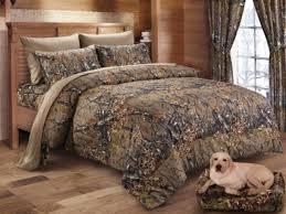 com woodland camouflage microfiber comforter spread queen home kitchen