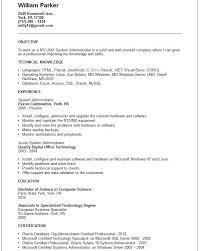 34 Original System Admin Resume Ka E139378 Resume Samples